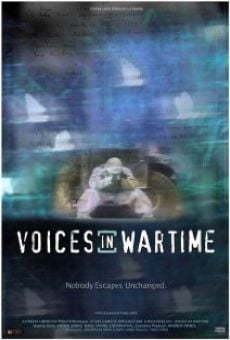 Voices in Wartime online streaming