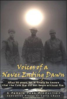 Película: Voices of a Never Ending Dawn