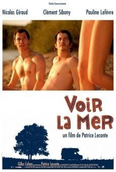 Ver película Voir la mer