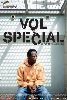Ver película Vol spécial (Vuelo especial)