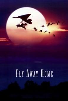Volando a casa