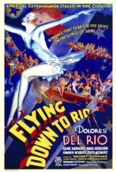 Flying Down to Rio on-line gratuito