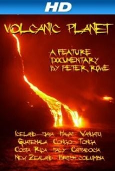 Volcanic Planet online free