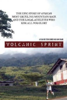 Ver película Volcanic Sprint