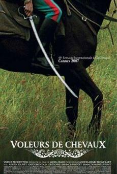 Ver película Voleurs de chevaux
