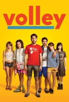 Voley on-line gratuito
