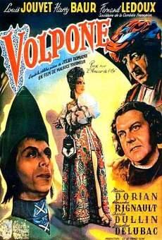 Ver película Volpone