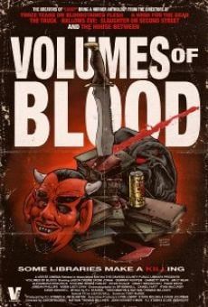 Volumes of Blood online