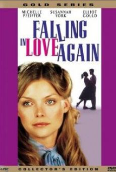 Falling in Love Again on-line gratuito