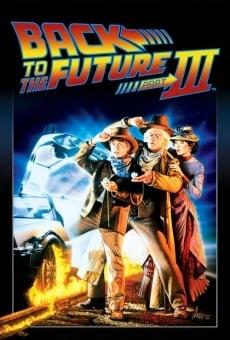 Volver al futuro 3 online gratis