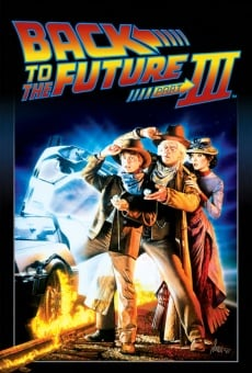 Back to the Future Part III on-line gratuito