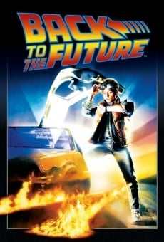 Back to the Future online kostenlos