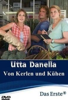 Ver película Von Kerlen und Kühen