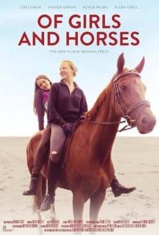Ver película De chicas y caballos