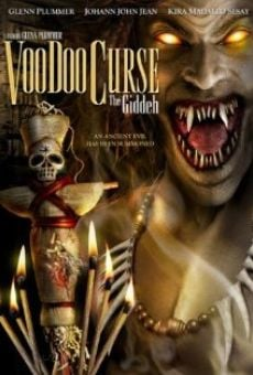 VooDoo Curse: The Giddeh online streaming