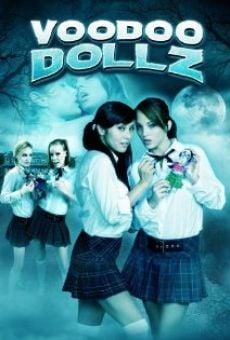 Ver película Voodoo Dollz