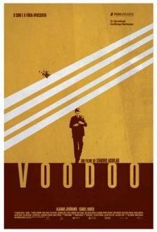 Ver película voodoo