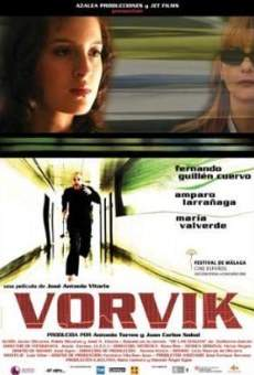 Vorvik online