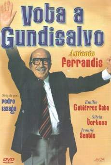 Vota a Gundisalvo on-line gratuito
