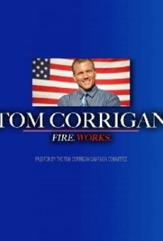 Vote for Tom Corrigan