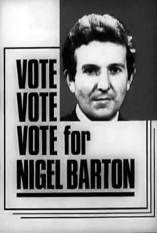 The Wednesday Play: Vote, Vote, Vote for Nigel Barton on-line gratuito
