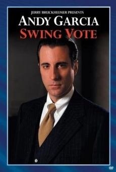 Película: Voto decisivo
