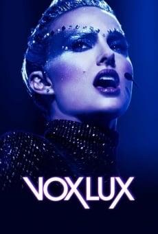 Ver película Vox Lux: El precio de la fama