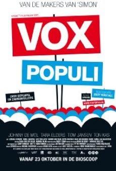Ver película Vox Populi