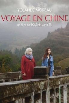 Voyage en Chine gratis
