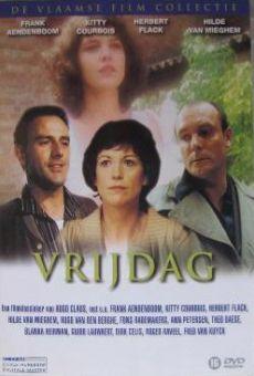 Ver película Vrijdag