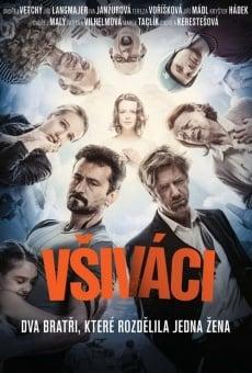 Ver película Vsivaci