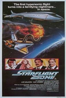 Starflight: The Plane That Couldn't Land on-line gratuito