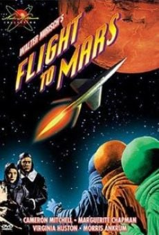 Flight to Mars on-line gratuito