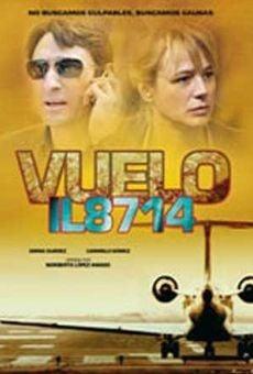 Watch Vuelo IL8714 online stream