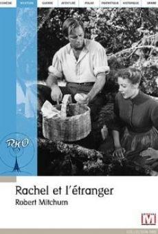 Rachel et l'étranger en ligne gratuit