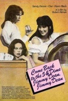 Ver película Vuelve a la tienda de baratijas, Jimmy Dean