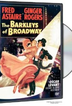 The Barkleys of Broadway on-line gratuito