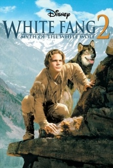 White Fang 2: Myth of the White Wolf on-line gratuito
