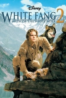 White Fang 2: Myth of the White Wolf stream online deutsch