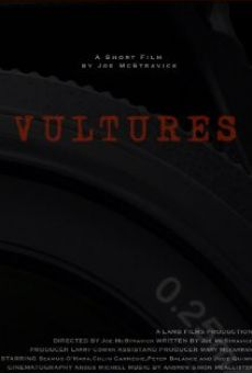 Ver película Vultures