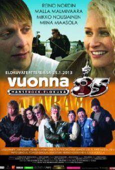 Ver película Vuonna 85