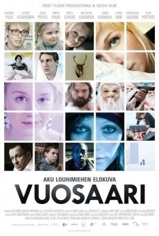 Ver película Vuosaari