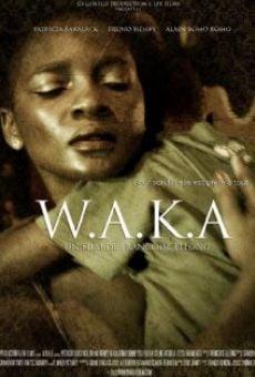 W.A.K.A online free