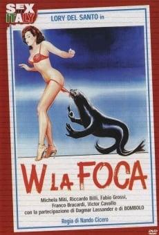 W la foca on-line gratuito
