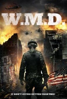Ver película W.M.D.