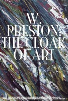 W. Preston: The Cloak of Art on-line gratuito