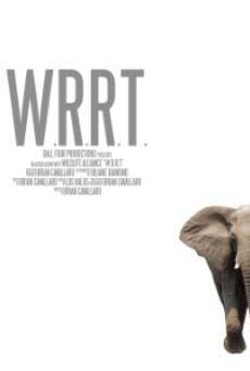 W.R.R.T. online