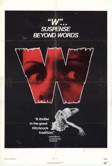 Ver película W