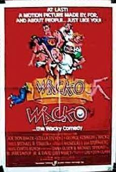 Wacko on-line gratuito
