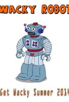 Wacky Robot online